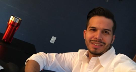 Photo of Román Castañeda