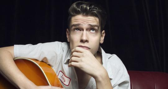 Photo of Trevor Dubois