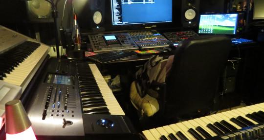 Photo of MixMasterMarkProductions