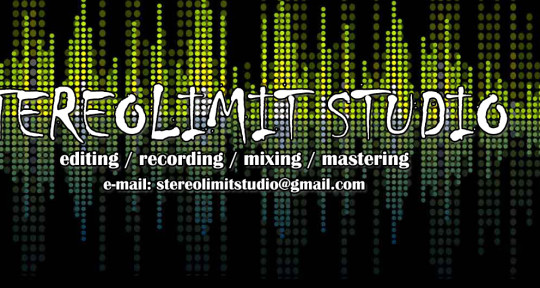 Photo of Stereolimit Studio