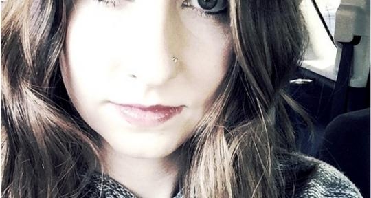 Photo of Laura Brian