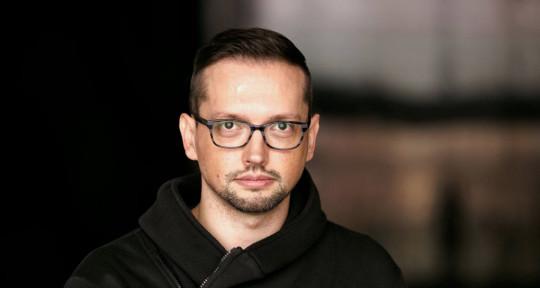Photo of Jarek Dobosz - Natural Audio