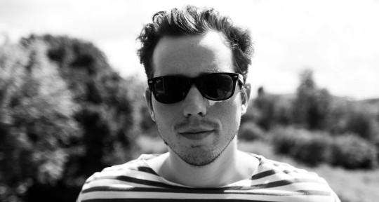 Photo of Joshua Reich