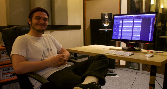 Photo of Will Cook - Record Producer