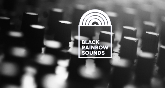 Photo of Black Rainbow Sounds