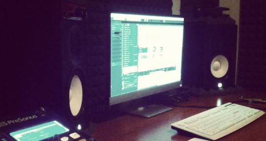 Photo of Murda Sound Records
