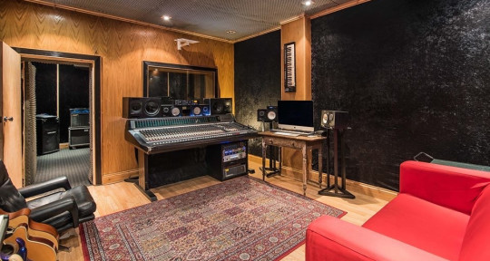 Photo of Ventura Soundhouse Productions