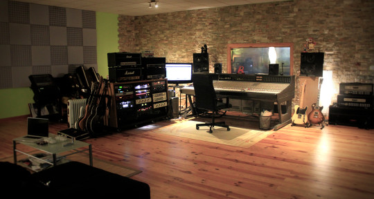 Photo of Dynamita Studios