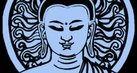 Photo of Brown Buddha