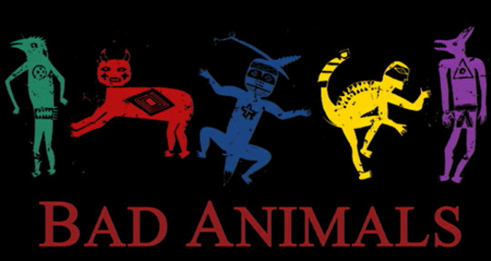 Photo of Bad Animals