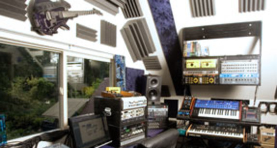 Photo of Studio Wormbone