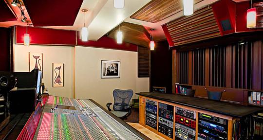 Photo of Electrokitty Sound Studio