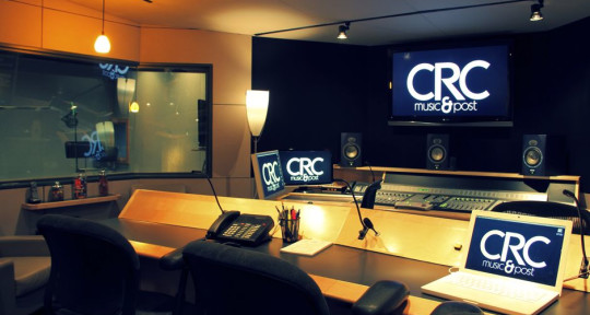 Photo of CRC