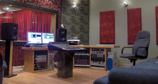 Photo of Joyride Studio