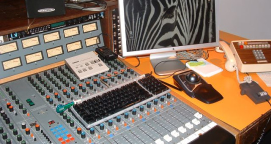Photo of Ponte Audio Services