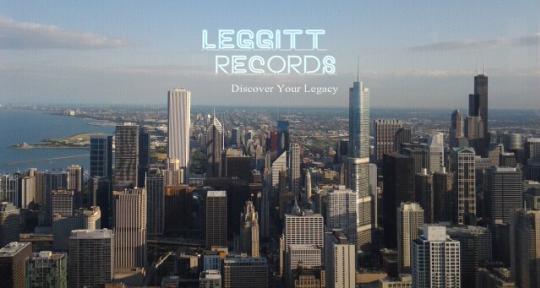Photo of Leggitt Records