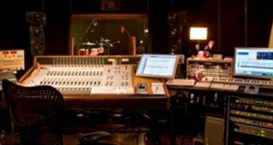Photo of SHIRK Music + Sound Studios