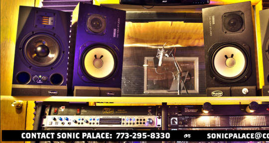 Photo of Sonic Palace Productions