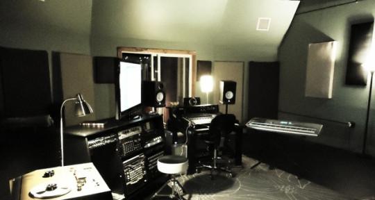 Photo of Downbeat Studio