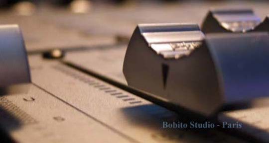Photo of Bobito Studio