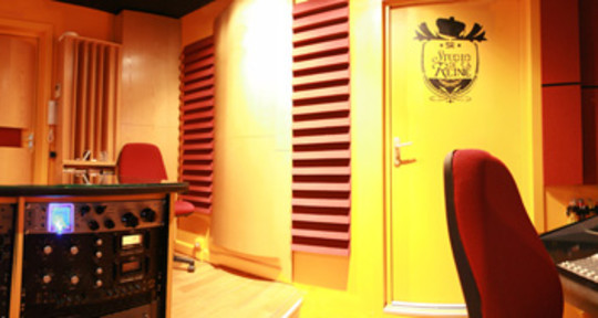 Photo of Studio de la Reine