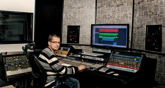 Photo of LR Audio