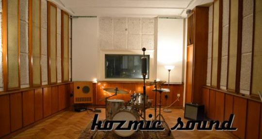 Photo of kozmic sound