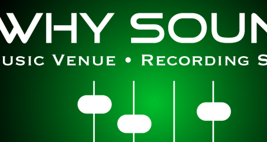 Photo of Why Sound