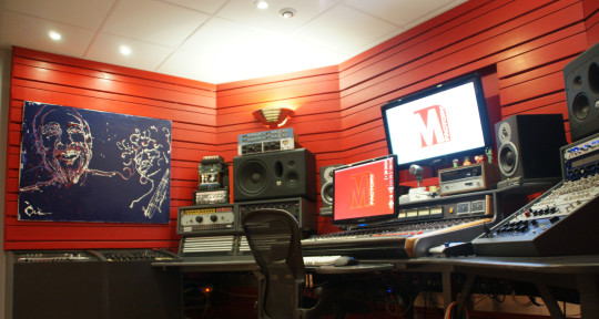 Photo of M Factory Studio