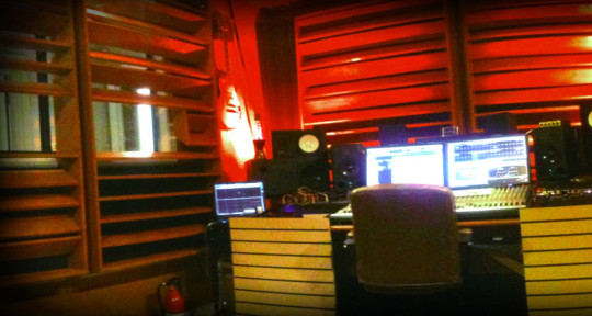 Photo of THE SOUND THEORY HD RECORDING STUDIO