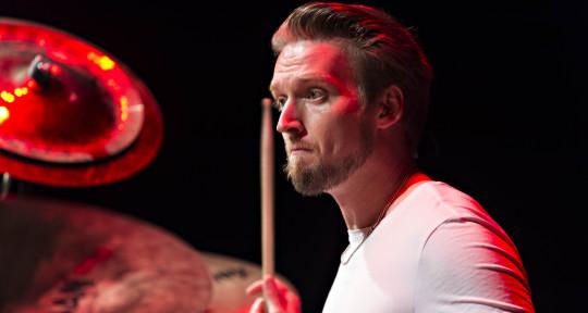 Photo of Jonathan Lundberg
