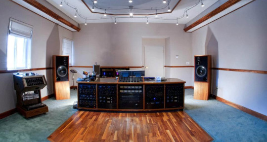 Photo of The Mastering Lab