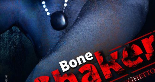 Photo of bone shaker