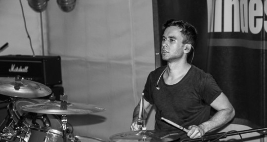 Photo of IF K.O.S-Drumming