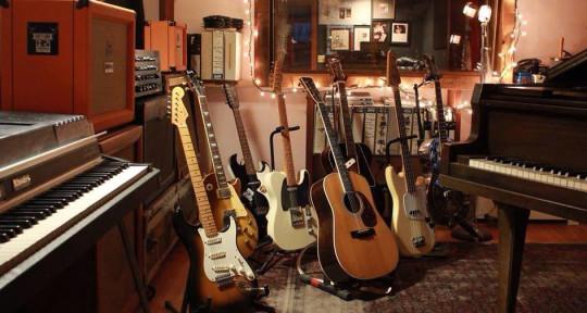 Photo of Dirt Floor Recording Studio