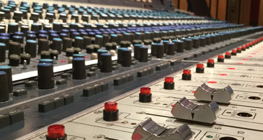 Photo of Anthemic Recording Studios