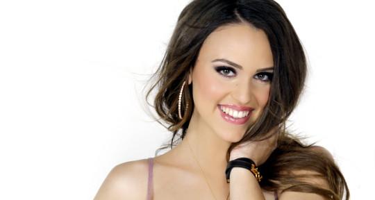 Photo of Dani Beck- Female singer