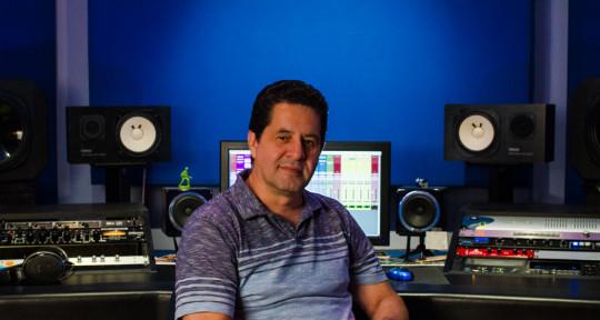 Photo of Richie Perez