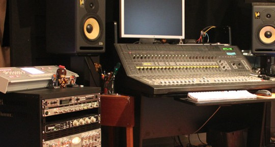 Photo of Mercury Switch Lab