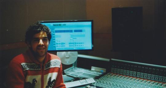 Photo of José Armenta