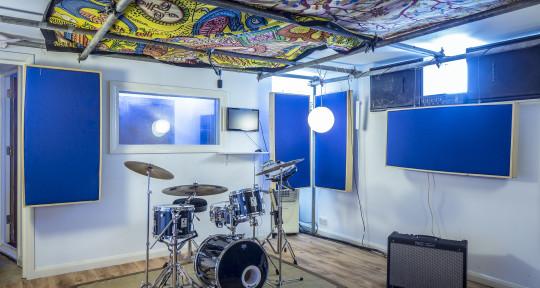 Photo of Paddock Studio