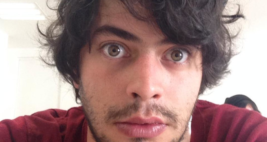 Photo of Gabriel Rojo