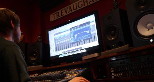 Photo of Woodcroft audio LTD