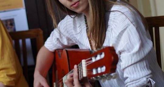 Photo of Denisa
