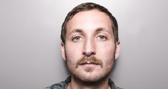 Photo of Jonathan Rowe