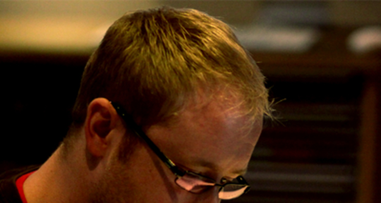 Photo of James Pryce
