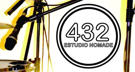 Photo of 432 estudio nómade