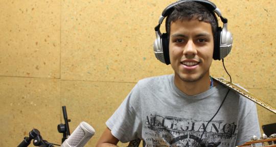 Photo of Felipe Galvis (iriane studios)