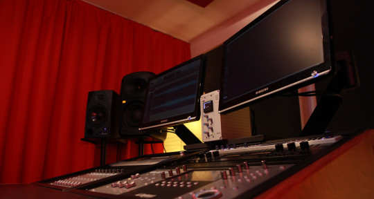 Photo of Roessler Mastering
