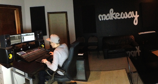 Photo of MakeWay Studios
